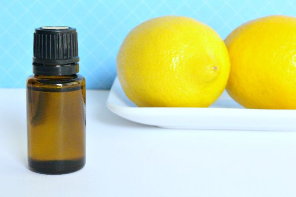lemons-with-brown-bottle